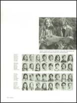 1973 Rolling Hills High School Yearbook Page 236 & 237