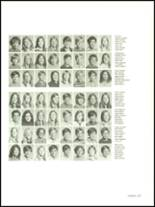1973 Rolling Hills High School Yearbook Page 240 & 241