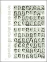 1973 Rolling Hills High School Yearbook Page 242 & 243