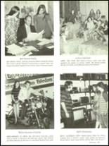 1973 Rolling Hills High School Yearbook Page 248 & 249