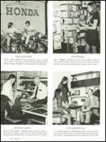 1973 Rolling Hills High School Yearbook Page 250 & 251