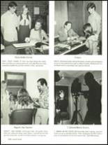 1973 Rolling Hills High School Yearbook Page 252 & 253