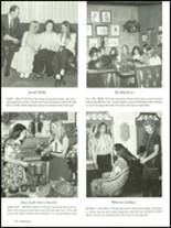 1973 Rolling Hills High School Yearbook Page 256 & 257