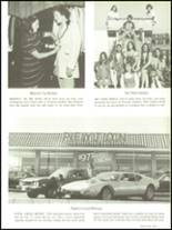 1973 Rolling Hills High School Yearbook Page 266 & 267