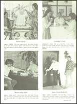 1973 Rolling Hills High School Yearbook Page 278 & 279