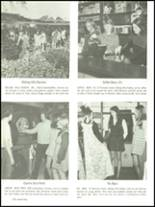 1973 Rolling Hills High School Yearbook Page 280 & 281