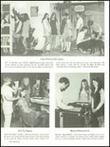 1973 Rolling Hills High School Yearbook Page 282 & 283