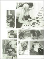 1973 Rolling Hills High School Yearbook Page 302 & 303
