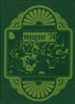 1974 Yearbook Faribault High School