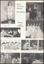 1961 Beebe High School Yearbook Page 14 & 15