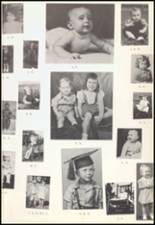 1961 Beebe High School Yearbook Page 48 & 49