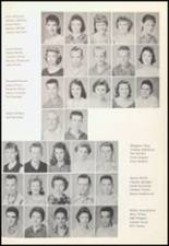 1961 Beebe High School Yearbook Page 60 & 61