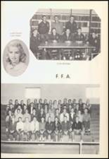 1961 Beebe High School Yearbook Page 90 & 91