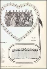 1961 Beebe High School Yearbook Page 92 & 93