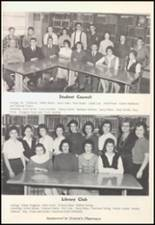 1961 Beebe High School Yearbook Page 94 & 95