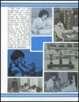 1978 Mt. Clemens High School Yearbook Page 12 & 13
