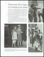 1978 Mt. Clemens High School Yearbook Page 18 & 19