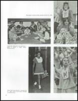 1978 Mt. Clemens High School Yearbook Page 20 & 21