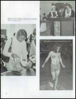 1978 Mt. Clemens High School Yearbook Page 22 & 23