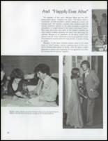 1978 Mt. Clemens High School Yearbook Page 24 & 25