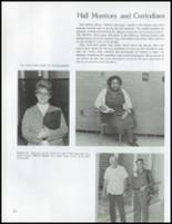 1978 Mt. Clemens High School Yearbook Page 30 & 31