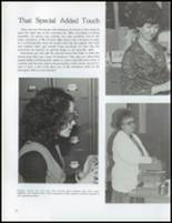 1978 Mt. Clemens High School Yearbook Page 34 & 35