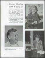 1978 Mt. Clemens High School Yearbook Page 40 & 41