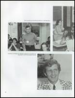 1978 Mt. Clemens High School Yearbook Page 48 & 49