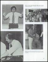 1978 Mt. Clemens High School Yearbook Page 52 & 53