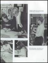 1978 Mt. Clemens High School Yearbook Page 54 & 55