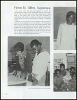 1978 Mt. Clemens High School Yearbook Page 56 & 57