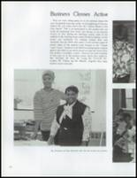 1978 Mt. Clemens High School Yearbook Page 58 & 59