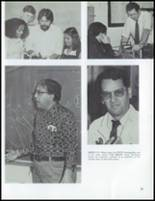1978 Mt. Clemens High School Yearbook Page 62 & 63