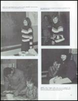 1978 Mt. Clemens High School Yearbook Page 68 & 69