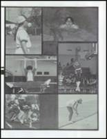 1978 Mt. Clemens High School Yearbook Page 70 & 71