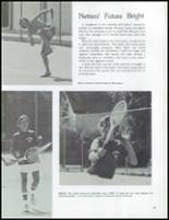 1978 Mt. Clemens High School Yearbook Page 72 & 73