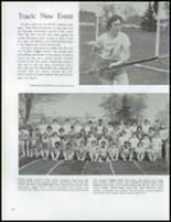 1978 Mt. Clemens High School Yearbook Page 74 & 75