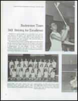 1978 Mt. Clemens High School Yearbook Page 80 & 81