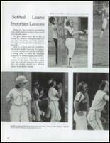 1978 Mt. Clemens High School Yearbook Page 82 & 83