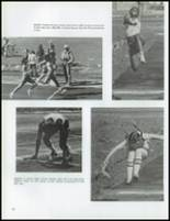 1978 Mt. Clemens High School Yearbook Page 86 & 87