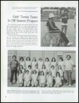 1978 Mt. Clemens High School Yearbook Page 96 & 97