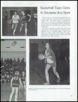 1978 Mt. Clemens High School Yearbook Page 98 & 99