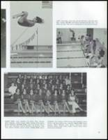 1978 Mt. Clemens High School Yearbook Page 100 & 101