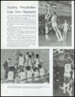 1978 Mt. Clemens High School Yearbook Page 104 & 105