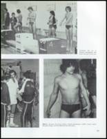 1978 Mt. Clemens High School Yearbook Page 106 & 107
