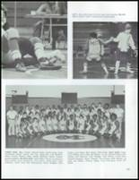 1978 Mt. Clemens High School Yearbook Page 108 & 109