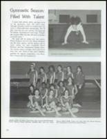 1978 Mt. Clemens High School Yearbook Page 112 & 113