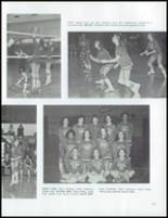 1978 Mt. Clemens High School Yearbook Page 114 & 115