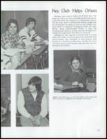 1978 Mt. Clemens High School Yearbook Page 124 & 125