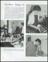1978 Mt. Clemens High School Yearbook Page 126 & 127